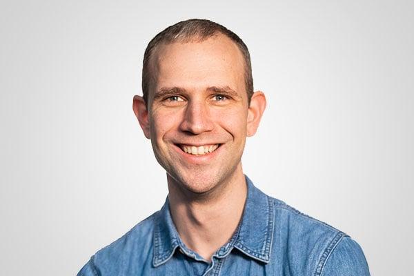 Pastor Brad Bergman