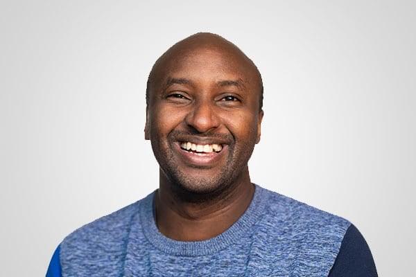 Pastor Chris Karuhije