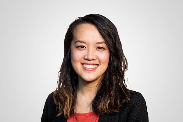 Pastor Jessica Chen