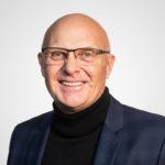 Pastor Dave Koop