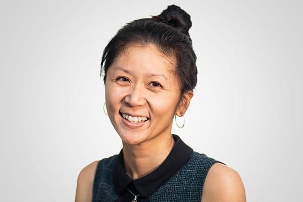 Yussanne Ma