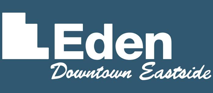 Eden DTES Logo