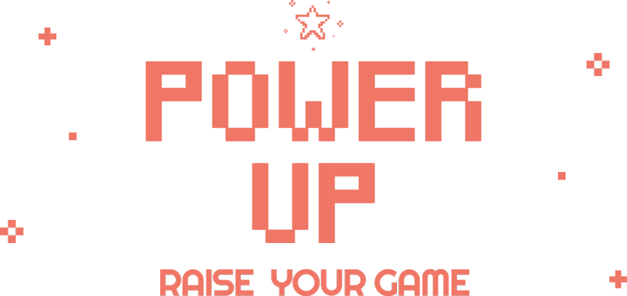 Power Up Logo