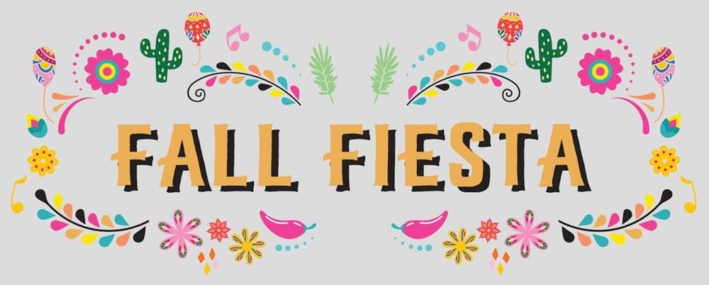 Fall Fiesta Heading