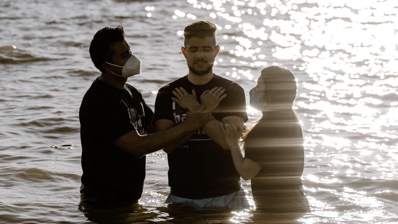 Paulo-Baptism