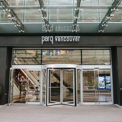 Parq-Entrance